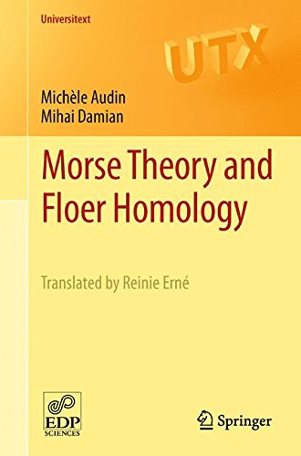 Morse Theory and Floer Homology (Universitext)