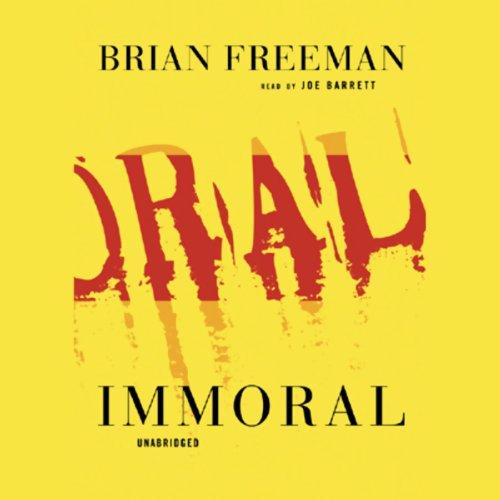 Immoral  Audiolibri
