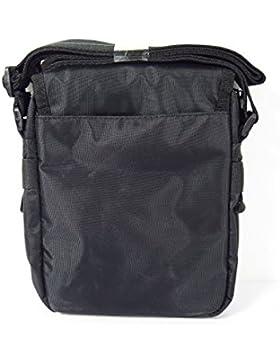 Ducati Petit sac à bandoulière noir DT212/N