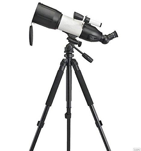 LIHONG TELESCOPIO ASTRONOMICO HD HIGH RATE   VER EL MICRO-SINGLE TELESCOPIO NUEVO CLASICO DE LA MODA