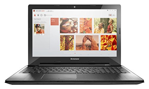 Lenovo Z50-75 Notebook