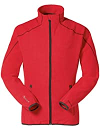 Musto Essential Fleece Jacket True Red SE0057