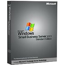 Windows Small Business Server CAL 2003 OEM - 1 pack de 5 Clients Device CAL (licence uniquement, pas de CD-Rom)