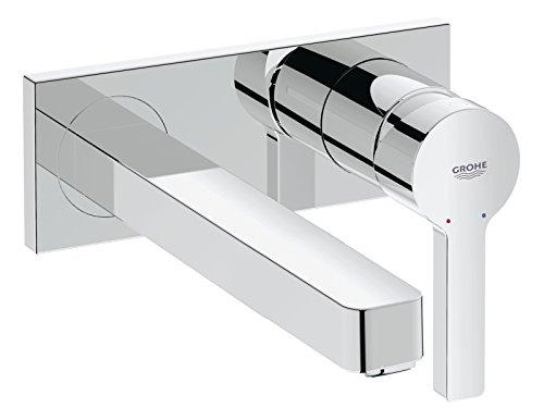 Grohe 23444000 lineare miscelatore monocomando per lavabo con