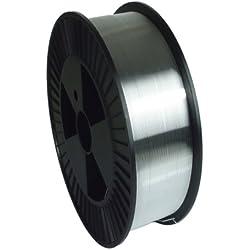 Abratools - Bobina hilo aluminio diámetro 200/0,8mm 2kg