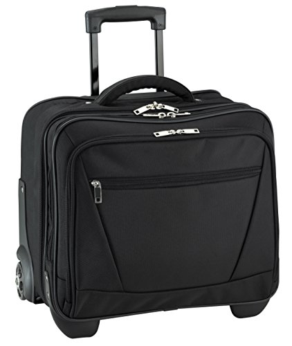 'Business Trolley NEU (2) dn886 Noir Compartiment pour ordinateur portable 17 Business & Line d & N/lefox
