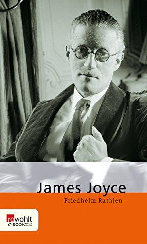 Joyce Kindle James (James Joyce)