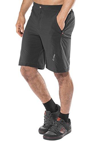 LÖFFLER Comfort CSL Bike Shorts Herren schwarz Größe 56 2019 Fahrradhose - Schwarze Bike-short