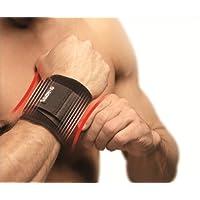 TURBO Med Handgelenkbandage mit Spannriemen bei Überlastung Sehnenscheidenentzündung Arthrose preisvergleich bei billige-tabletten.eu