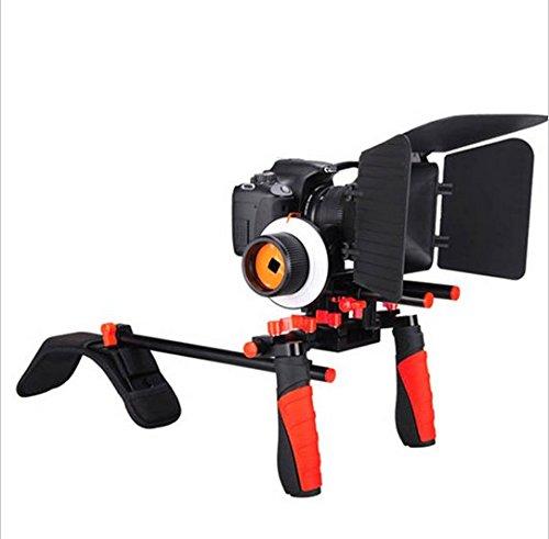 Gowe Kamera Schulter Stabilisator mountt Rig +