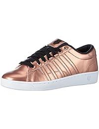 K-Swiss Hoke Metallic Cmf S Damen Sneakers