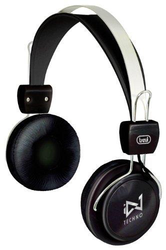 Trevi DJ 622 Cuffie Dj Techno