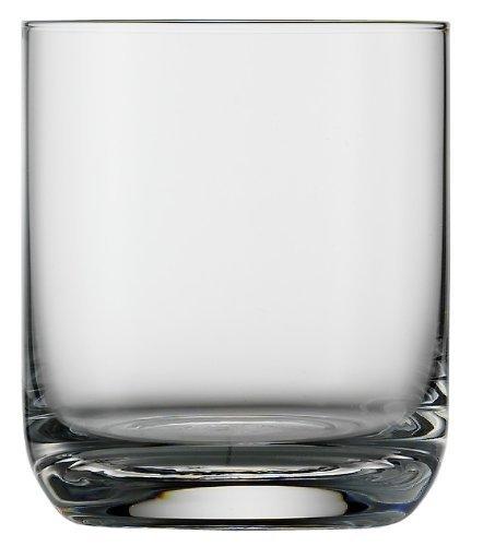Stölzle Lausitz Whisky Gläser Classic 305ml, 6er Set Whiskygläser, spülmaschinentauglich, hochwertige Qualität