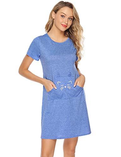 made in EU Sensis Esclusiva camicia in cotone di ottima qualit/à