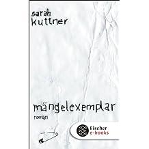 Mängelexemplar: Roman (Fischer Taschenbibliothek 51189)