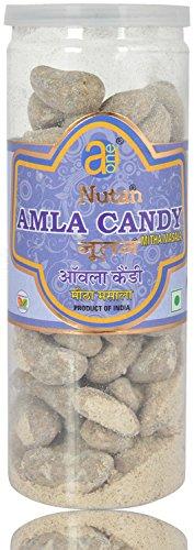 Aone Nutan Mitha Masala Amla, 200 grams