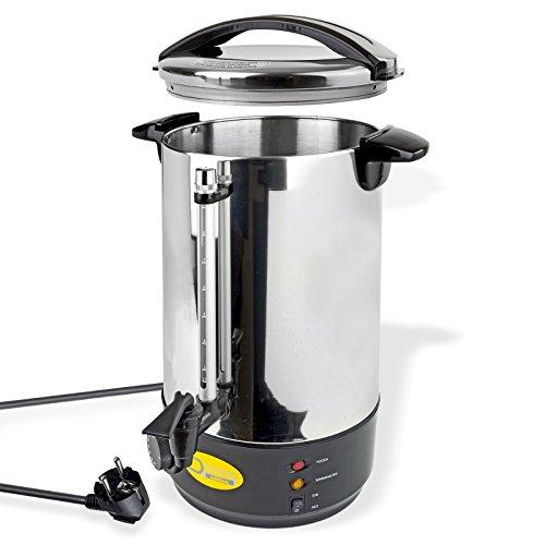 DEMA Wasserkocher 10 Liter