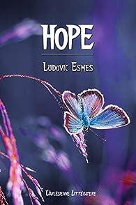 HOPE par Ludovic Esmes