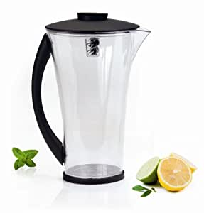 Spinwater Spinpitcher Pitcher Jug With Aerator Lid