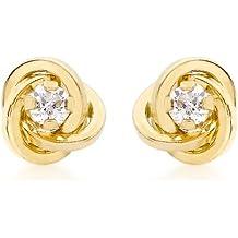 Ohrstecker gold  Suchergebnis auf Amazon.de für: Ohrringe Gold 585