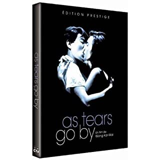 As Tears Go By [Édition Prestige]