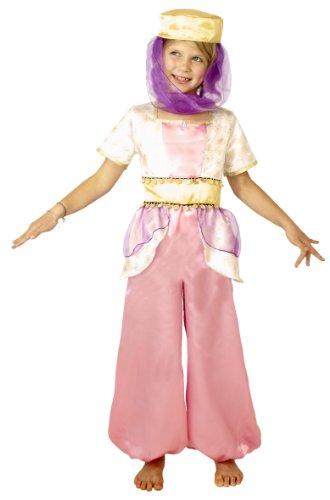 �Kostüm–Kostüm–Prinzessin Jasmine Kleiderbügel ()