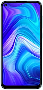 Redmi Note 9 (Arctic White, 4GB RAM, 64GB Storage) - 48MP Quad Camera & Full HD+ Dis