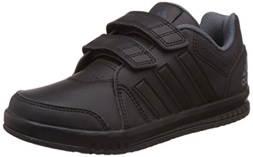 Adidas LK Trainer 7 CF K Junior Black