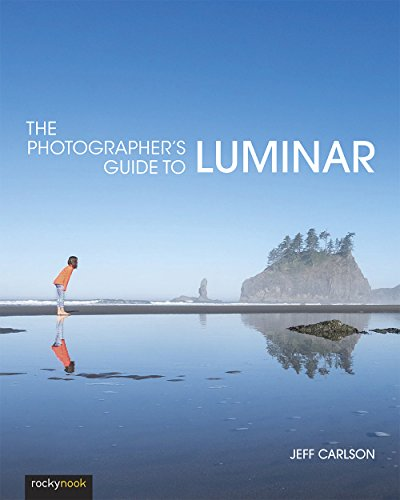 The Photographer\'s Guide to Luminar