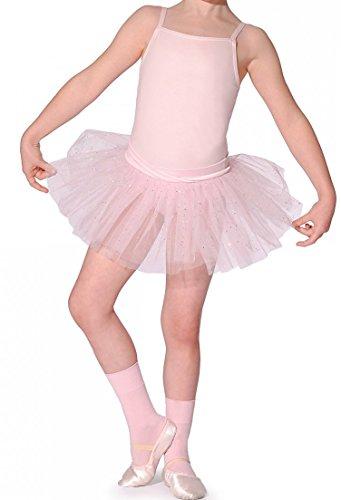 filles-capezio-ballet-tutu-robe-rose-noir-blanc-rose-pale-small-4-6
