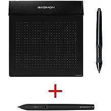 GAOMON S56K FlexibleTabletas gráficas de Escritura a Mano y con OSU Digital Pen