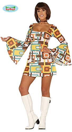 9fb693b4c3ec Costume Donna Disco Anni 70 – Costumi Divertenti