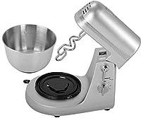 Nova NHM-2121 300-Watt Hand Mixer with Bowl (Grey)