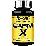 CARNI-X 60 caps Scitec Nutrition
