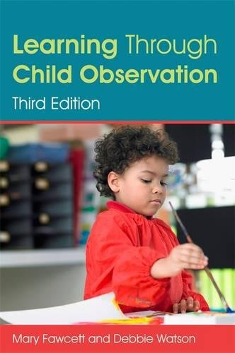criticism of quitak s child observation
