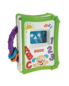 Fisher-Price iPhone Case Storybook
