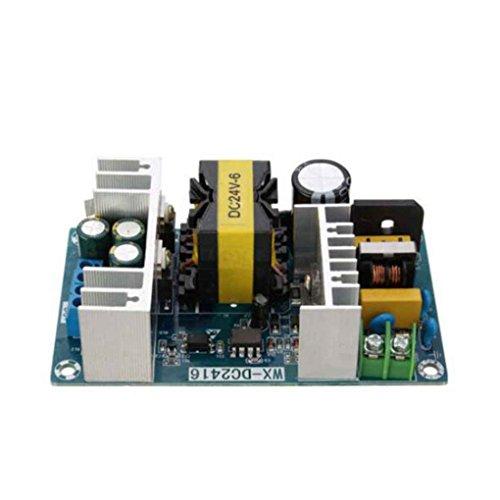 Bobury AC 100-240V zu DC 24V 6A Schalter Stromversorgungsmodul 150W High Power Industrie-Netzteil Bare Vorstand -