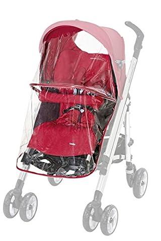 Bébé Confort Canopy + Habillage Pluie pour Loola/Loola Up Tout en Un