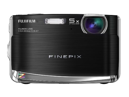 Fujifilm FinePix Z70 12 MP Digital Camera with 5x Optical Zoom and 2.7-Inch LCD Photo Bundle Berry B  available at amazon for Rs.24289