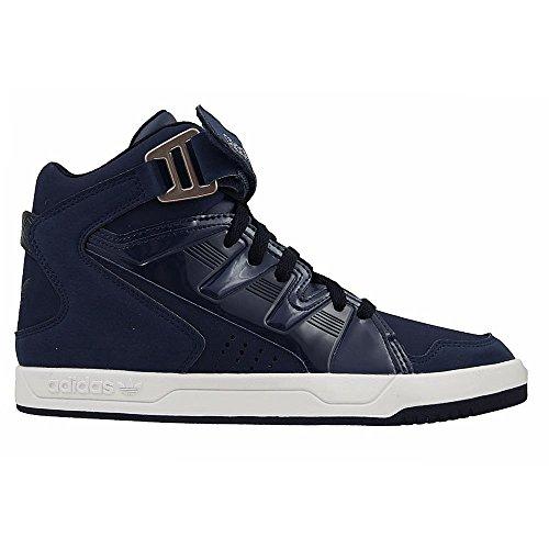 adidas OriginalsMc X 1 - Sneaker Uomo Multicolore (Azul / Azul / Blanco)