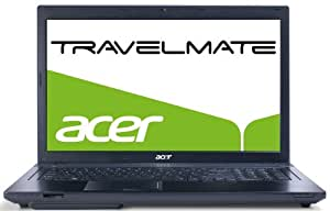 Acer TravelMate 7750G-2414G64 Mnss 43,9 cm (17,3 Zoll) Notebook (Intel Core i5 2410M, 2,3GHz, 4 GB RAM, 640GB HDD, AMD HD 6650M, DVD, Win7 HP)