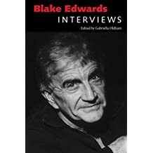 Blake Edwards: Interviews (Conversations with Filmmakers Series)
