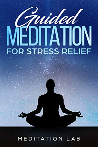 Guided Meditation for Stress Relief (English Edition) eBook ...