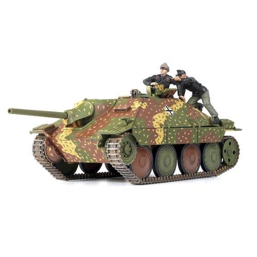 Academy AC13230 - 1/35 Jagdpanzer 38(t) Hetzer - 38 1 35 Panzer