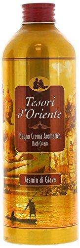 Tesori D'Oriente - Bagno Jasmin, 500 ml
