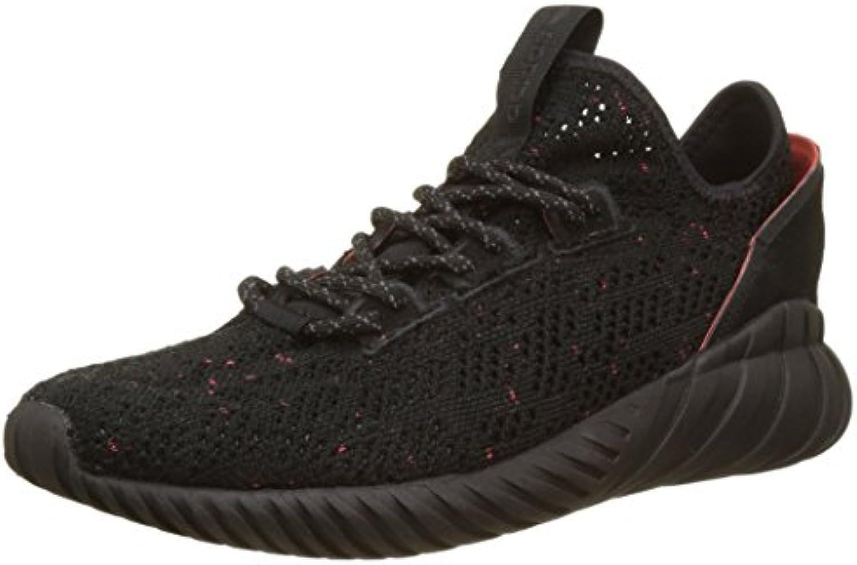 Adidas Tubular Doom Sock Primeknit, scarpe da ginnastica ginnastica ginnastica a Collo Alto Uomo | Più economico del prezzo  | Maschio/Ragazze Scarpa  836624