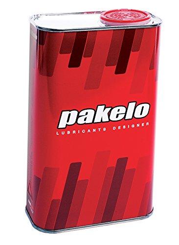 Pakelo Olio Cambio Manuale Global Gear DLS SAE 75W/140-1 Litro