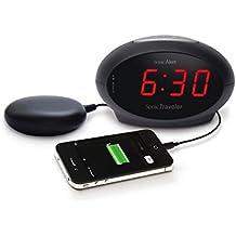 Geemarc SBT600SS - VDE Sonic Traveller reloj