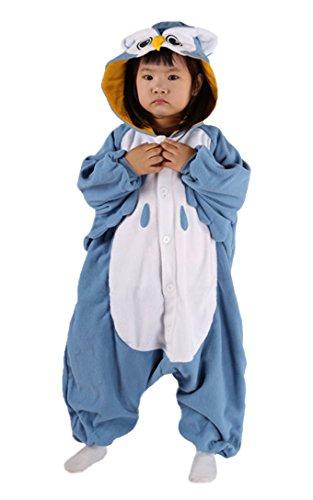 c4f3fa01db amazing eule jumpsuit fr kinder tier pyjamas kostm fasching onesie karneval  cosplay brille eule kostm with eulen kostum