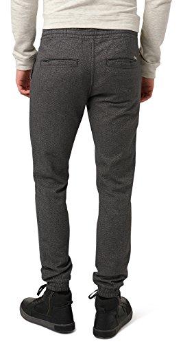 TOM TAILOR Denim - Pantalon - Homme phantom dark grey
